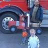Photo #1 - Log Truck Driver