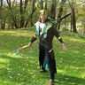 Photo #1 - Full Loki Suit