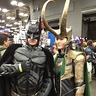 Photo #2 - Loki and the Dark Knight