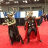 Photo #6 - Loki vs Thor
