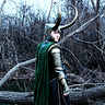 Photo #3 - Loki from The Avengers