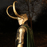 Photo #1 - Loki from The Avengers