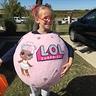 Photo #1 - LOL Doll Ball