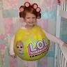 Photo #2 - LOL Doll in a Ball