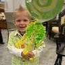Photo #1 - Lollipop kid