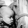 Photo #6 - Horsey love