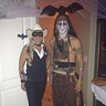Photo #1 - Lone Ranger and Tonto