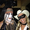 Photo #2 - Lone Ranger and Tonto
