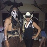 Photo #4 - Lone Ranger and Tonto