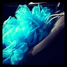 Photo #3 - The remnants of a long night of loofah-ing