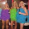 Photo #3 - Loofah Girls