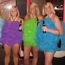 Photo #2 - Loofah Girls