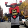 Photo #1 - Lord Business - Lego Movie