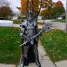 Photo #1 - Sauron from Lord of the Rings