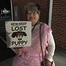 Photo #1 - Lost Puppy