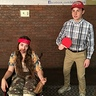 Photo #1 - Lt. Dan & Forest Gump