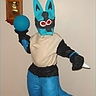 Photo #1 - Lucario Pokemon