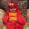 Photo #2 - Luciano the Lobster