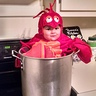 Photo #1 - Luciano the Lobster