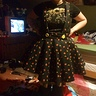 Photo #8 - Complete dress with tutu