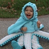 Photo #1 - Lucy the Octopus