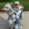 Photo #1 - Final Luke on Tauntaun