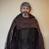 Photo #2 - Luke Skywalker - The Last Jedi and Mara Jade