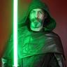 Photo #3 - Luke Skywalker - The Last Jedi and Mara Jade