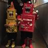 Photo #2 - Lulubot 2000 Robot