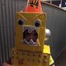 Photo #4 - Lulubot 2000 Robot