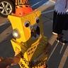 Photo #5 - Lulubot 2000 Robot
