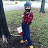 Photo #1 - Lumberjack.