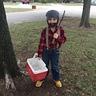 Photo #2 - Lumberjack.
