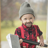 Photo #2 - Baby Lumberjack 2
