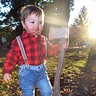 Photo #1 - 19 Month Old Lumberjack