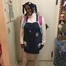 Photo #1 - Luna the Kindergartener