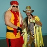 Photo #2 - Mega Powers!