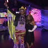 Photo #1 - Macho Man & Miss Elizabeth