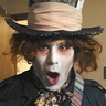 Photo #1 - Tim Burton Inspired Mad Hatter