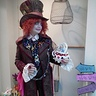 Photo #3 - Mad Hatter with Alice
