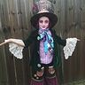 Photo #1 - Mad hatter-Scarlett Morehead