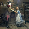 Photo #4 - mad hatter and alice