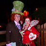 Photo #1 - Mad Hatter & Queen of Hearts 1