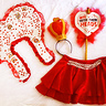 Photo #5 - Queen of Hearts' accessories
