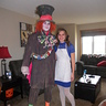 Photo #1 - Mad Hatter and Alice