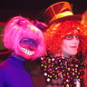Photo #6 - Mad Hatter and Cheshire Cat