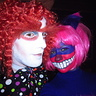 Photo #7 - Mad Hatter and Cheshire Cat