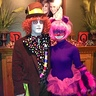 Photo #3 - Mad Hatter and Cheshire Cat
