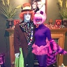 Photo #4 - Mad Hatter and Cheshire Cat