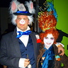 Photo #1 - Mad Hatter and White Rabbit